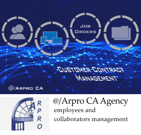 Software @/Arpro CA Agency